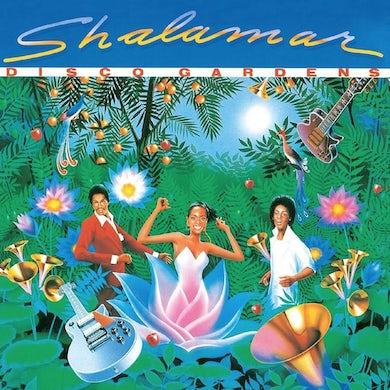 Shalamar - Disco Gardens