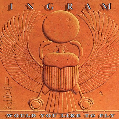 Ingram - Would You Like to Fly