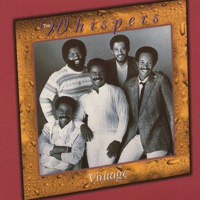The Whispers   - Vintage Whispers