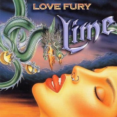 Lime - Love Fury