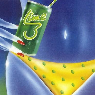 Lime - Lime 3