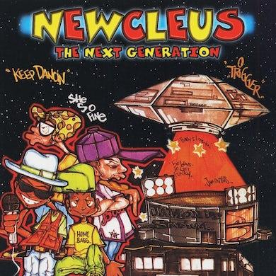 Newcleus - The Next Generation