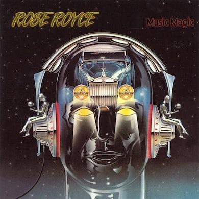 Rose Royce - Music Magic