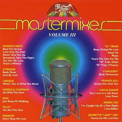 Prelude Records Various Artists - Prelude Mastermixes, Vol. 3