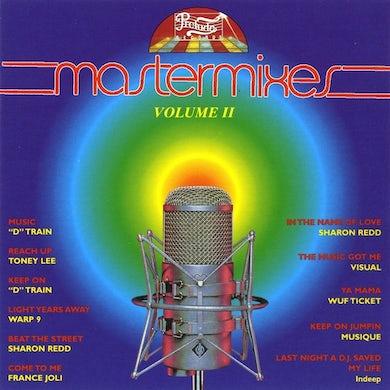 Prelude Records Various Artists - Prelude Mastermixes, Vol.2