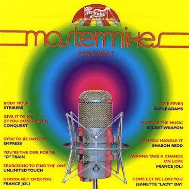Prelude Records Prelude Mastermixes, Vol. 1