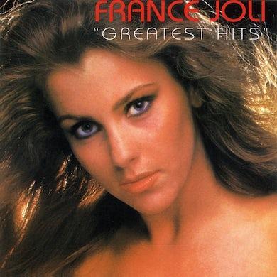 France Joli - France Joli: Greatest Hits