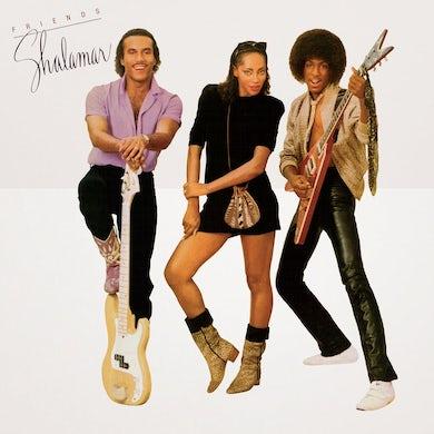 Shalamar - Friends (CD)