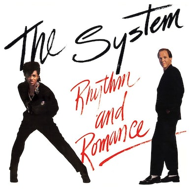 The System   The System - Rhythm and Romance
