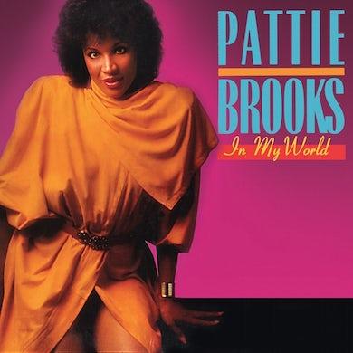 Pattie Brooks - In My World