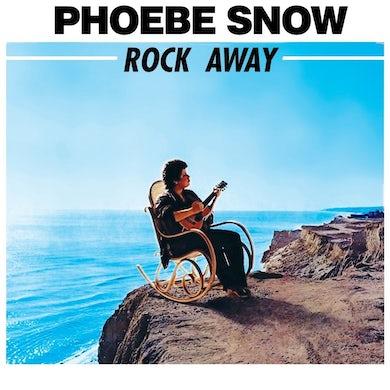 Phoebe Snow   Phoebe Snow - Rock Away