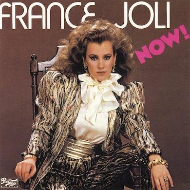 France Joli - Now