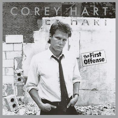 Corey Hart - The First Offense