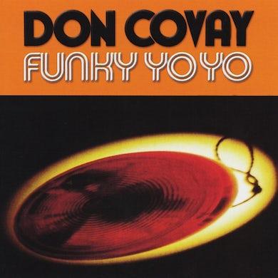 Don Covay - Funky Yoyo