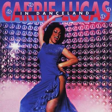 Carrie Lucas - In Danceland