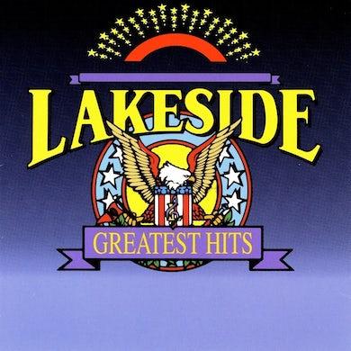 Lakeside - Greatest Hits
