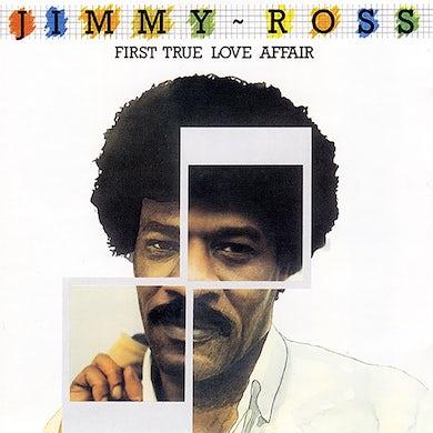 Jimmy Ross   Jimmy Ross - First True Love Affair