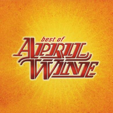 April Wine - Best of April Wine