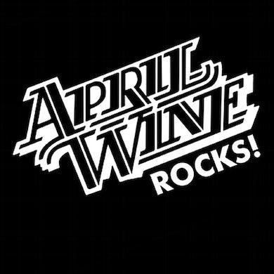 April Wine - Rocks!