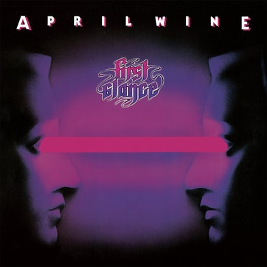 April Wine - First Glance