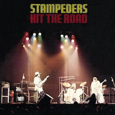 Stampeders - Hit the Road