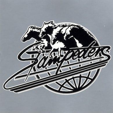 Stampeders - Platinum