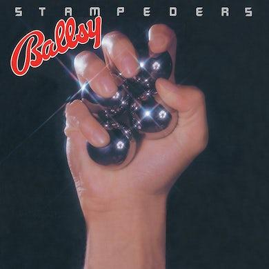 Stampeders - Ballsy