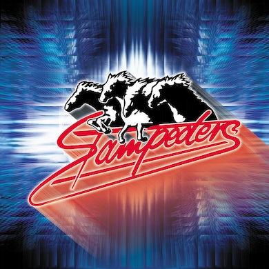 Stampeders - Rock the Road Again