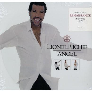 """Angel (Remixes) [12"""" Vinyl]"""