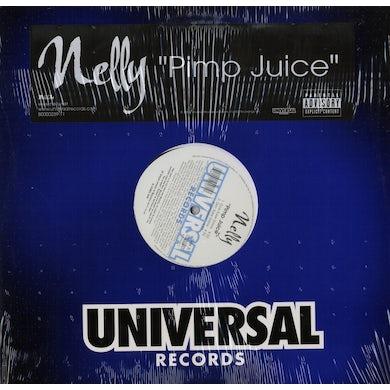"""Pimp Juice (Single) [12"""" Vinyl]"""