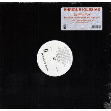 "Enrique Iglesias   - Be With You (Remixes) [12"" Vinyl]"