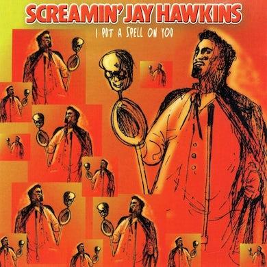 Screaming' Screamin Jay Hawkins - I Put a Spell On You
