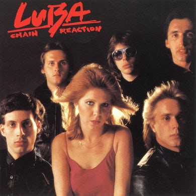 Luba - Chain Reaction