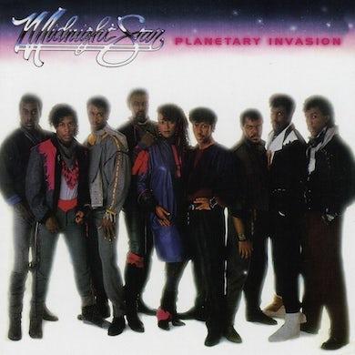 Planetary Invasion