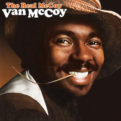 Van Mccoy   - The Real McCoy