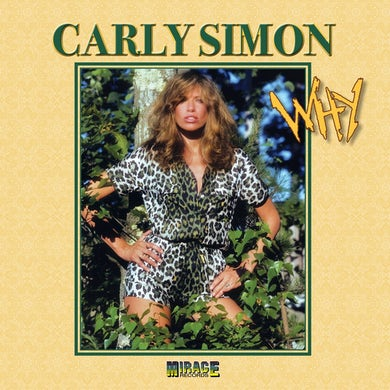 Carly Simon - Why