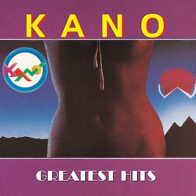 Kano   Kano - Greatest Hits (CD)