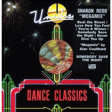 "Sharon Redd - Megamix (12"" Vinyl)"