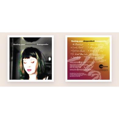 Despondent Transponder Vinyl Reissue