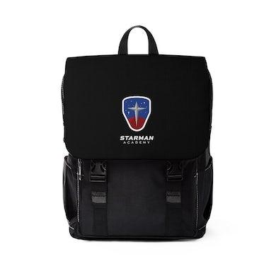 Joe Steven  Starman Academy Backpack
