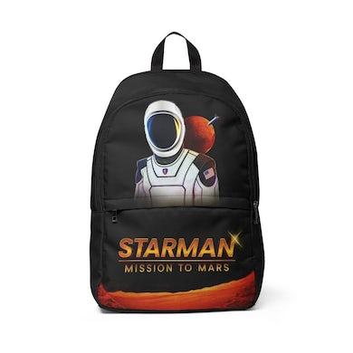 Joe Steven  Starman Backpack