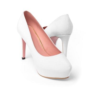 Shitty Princess Women's Platform Heels
