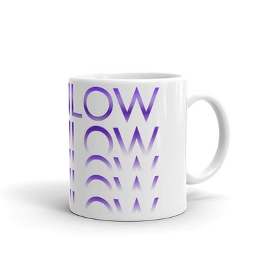 Barry Manilow MANILOW Repeat mug