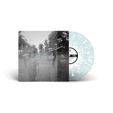 "Vice Versa Suite 10"" (Blue/White Splatter)"