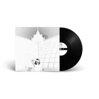 "These Holy Days 12"" (Black vinyl)"