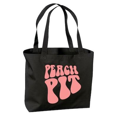 Peach Pit Tote