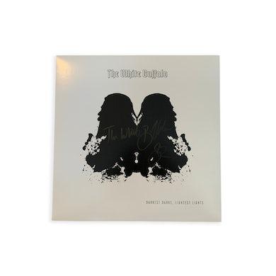 The White Buffalo  Darkest Darks Lightest Lights Signed Vinyl
