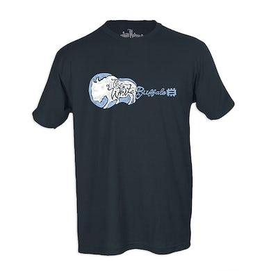 The White Buffalo  Patreon Winner Navy T-Shirt
