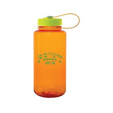 Larry June PRINT Nalgene Bottle