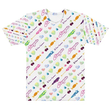 The Orion Experience SUGAR T-Shirt